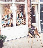 Melksnor Familie Cafe