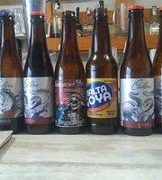 Calero Brewery