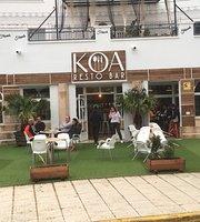 Koa Resto Bar