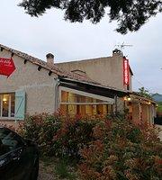 Restaurant Le Grill des Mathy