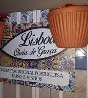 Lisboa Cheia de Graca