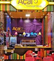 Açaí Concept Boulevard Shopping