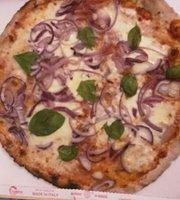 Pizzeria Del Centro Di Mani Massimo