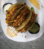 Tabasco Grill
