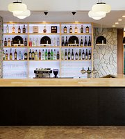 Restaurace & Lobby Bar Orea Resort Horizont