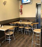 Cafeteria Churreria Guadiana