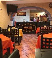 Mi Cafe -restaurante & cafe