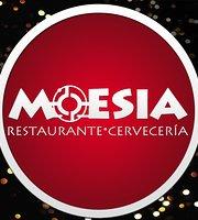Restaurante Moesia