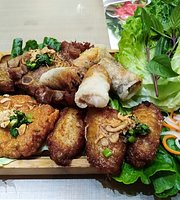 PHO 1 Vietnamese Restaurant (Foo Yu Building)