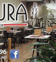 Ventura Pasta y Pizza