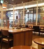 Tully's Coffee, Sendai Parco 2