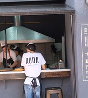RUDA Crepes & Ice Rolls