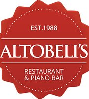 Altobeli's Italian Restaurant & Piano Bar