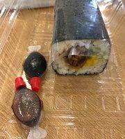 Mori Mori Sushi