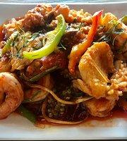 11th Tiger - Thai Street Café