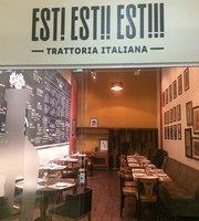 Est! Est!! Est!!! Trattoria Italiana