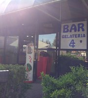 Bar Quattro C