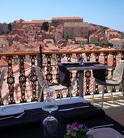 Stara Loza Rooftop Restaurant