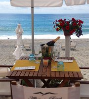 Albatros Beach Restaurant Pizzeria