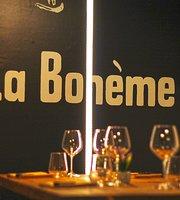 ラ ボエム レストラン&カフェ