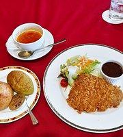Okura Cafe & Restaurant Medico