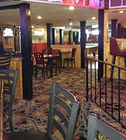 Crackerbox Sports Bar and Grill