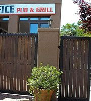 The Office Pub and Grill