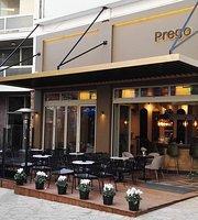 Prego Cafe - Bar