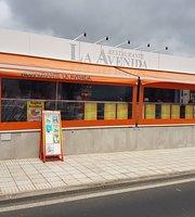 Restaurante La Avenida