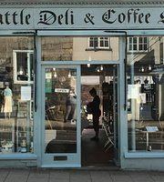‪Battle Deli & Coffee Shop‬