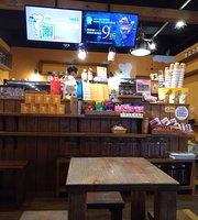 cama cafe (Taipei Xingtiangong Branch)