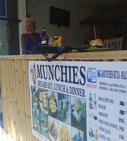 Munchies Kuta Bali