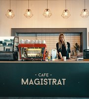 Cafe Magistrat