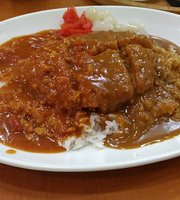 Curry Ya Den Hiranomachi
