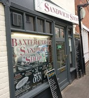 Baxter Court Sandwich Shop