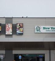 New York Coffee N Grill