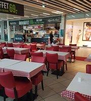 Pappa La Rosa Café & Restaurant