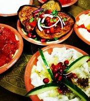 Syriana Shisha & Grill