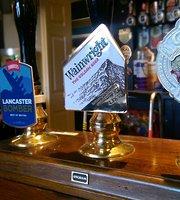 The Steampacket Inn Knottingley
