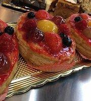 Panadería Pastelería Cafetería Mestre