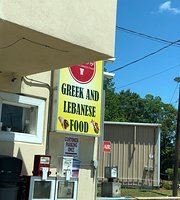 Rende's Greek and Lebanese Food