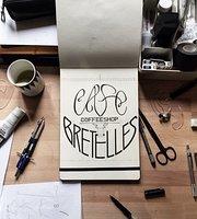 Cafe Bretelles Petite France - Suspenders