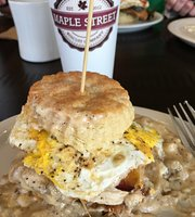 Maple Street Biscuit Company- Johnson City