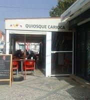 Quiosque Carioca