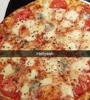 Steakhouse Pizzeria Beverwijk