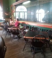 The Stock Exchange Saloon and Grill
