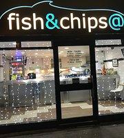 Fish&Chips@bethune