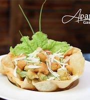 Apapacho Gastro Bar