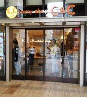 Curry Shop C&C, Kirarina Keio Kichijoji