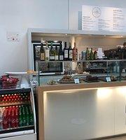 Caffe Moderno